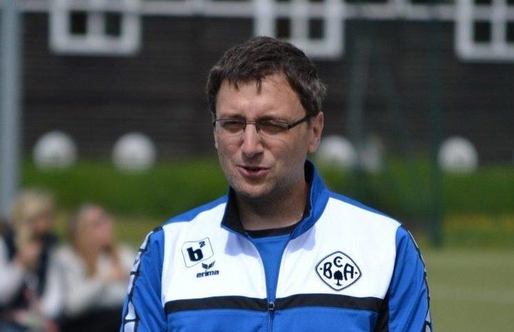 Gerhard Hampp